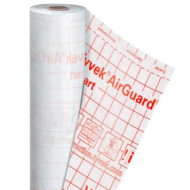 Membranas Hidrofugas Dupont